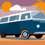Jak najprzyzwoiciej podróżować do pracy czy na wakacje osobistym środkiem lokomocji tak czy nie?