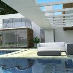 Trwanie budowy domu jest nie tylko rzadki ale także nader trudny.